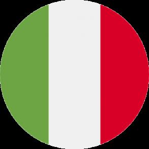 Italiensk Rødvin